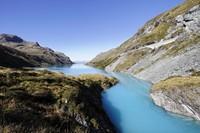 Lac de Moiry 2